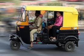 Transport in Chikhli