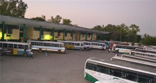 Transportation in Chikhli