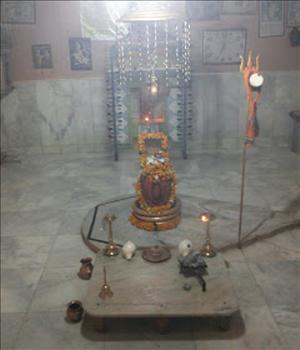 Kumbhnath Temple  in Damnagar
