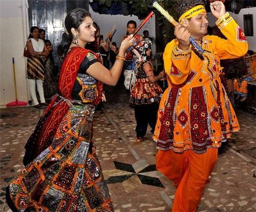 Culture of Damnagar