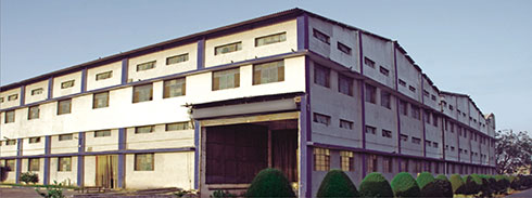 Industry in Dholka