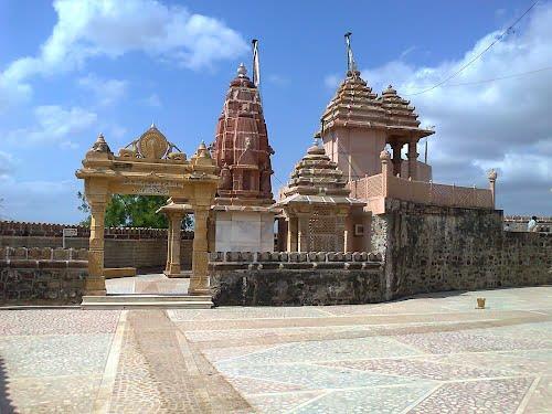 Kalikund Jain tirth