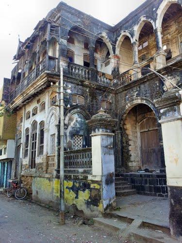 The Darbargadh