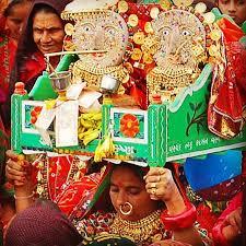 Festivals in Dhrangadhra