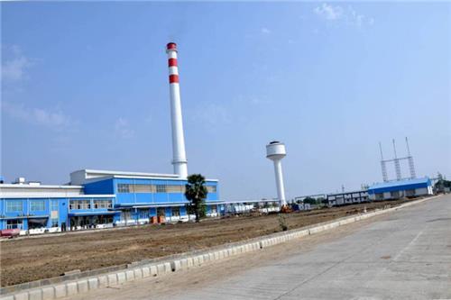 Industries in Halol