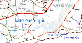 Know About Jafrabad in Gujarat