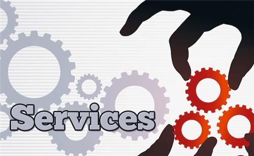 Services available in Jasdan