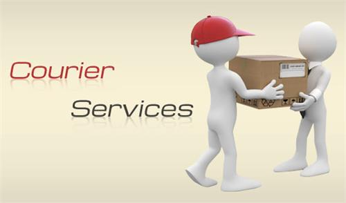 Courier and Postal services in Jasdan