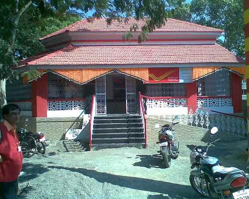 About Manavadar