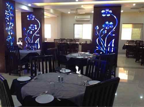 Restaurants in Mandvi