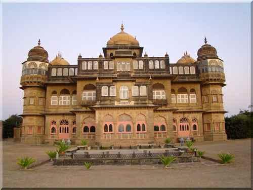 Mandvi Tourism