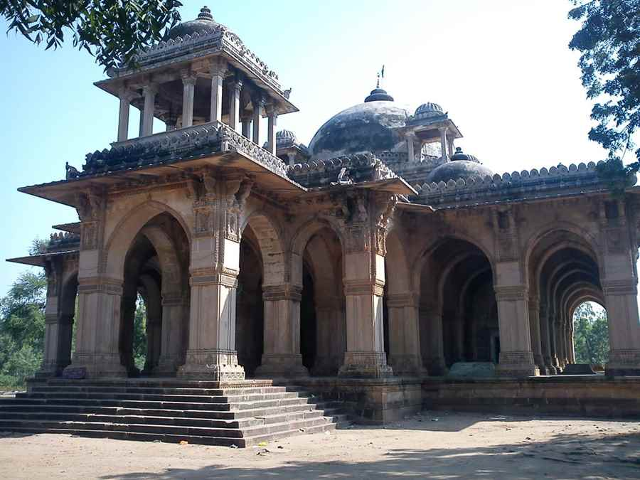 About Mehmedabad