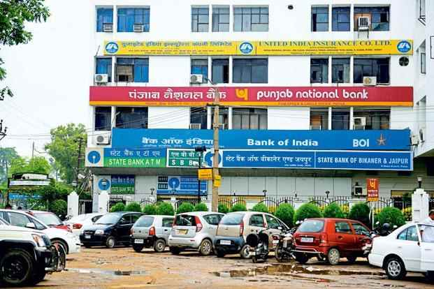 Prominent banks in Mundra
