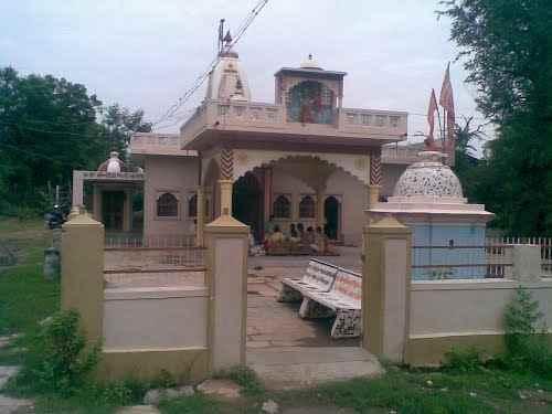 Profile in Sojitra