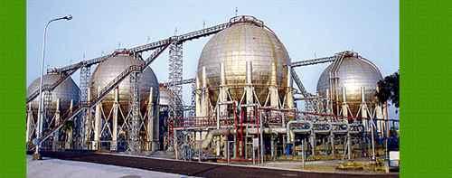 Industries in Guna