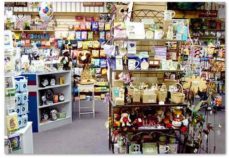 Gift Stores in Guna