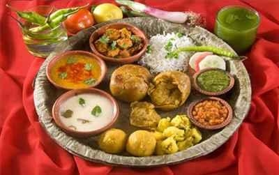 Guna food