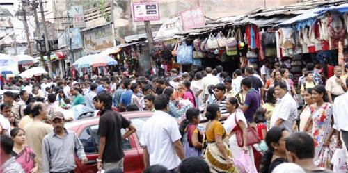 Durga Puja Shopping in Guwahati