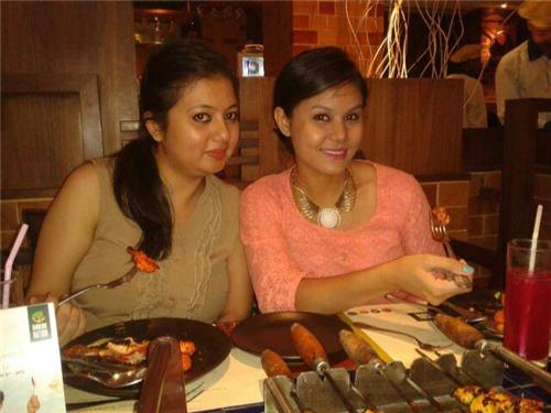 Barbeque Nation in Guwahati