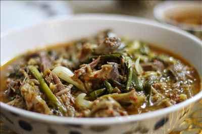 Top 5 Naga Food Hubs in Guwahati