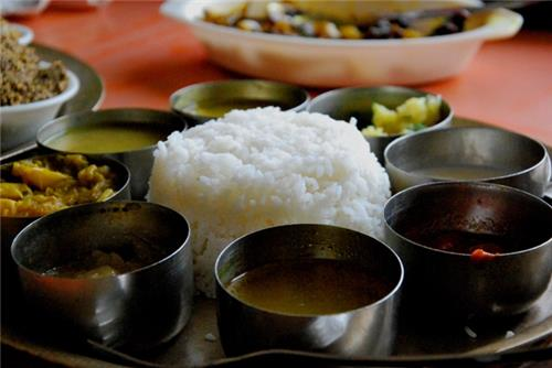 Top 10 Ethnic Food Hubs in Guwahati