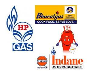 Cooking Gas Supply in Gwalior