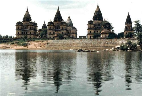 Popular destinations near Gwalior