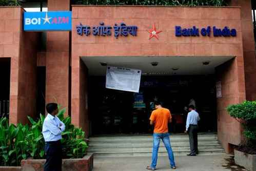 Banks in Gwalior