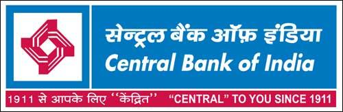 Central Bank of India Branches in Gwalior