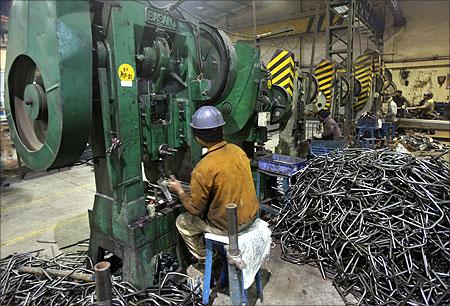 Industrial Economy in Hajipur
