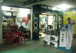 Computer Shops in Haldwani