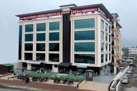 Hospitals in Haldwani