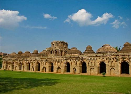 Hampi Tourist Attractions