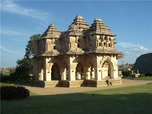 House Of Victory, Hampi