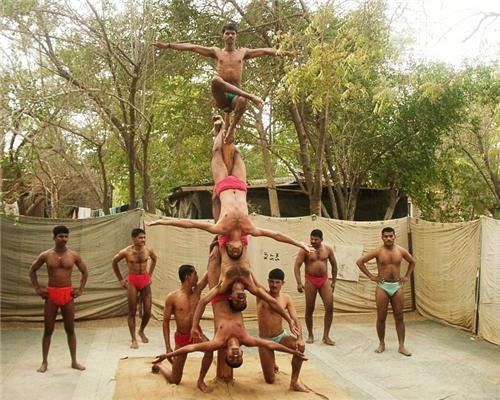 Malakamb Competition