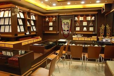 Jewellery showrooms in Hanumangarh