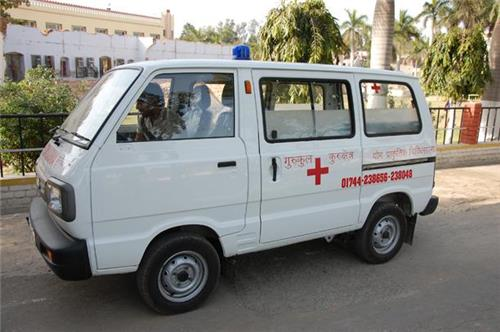 Emergency Services in Haryana