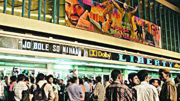 Theaters in Haryana