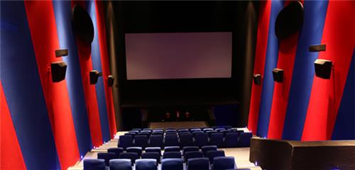 Cineplexes in Haryana