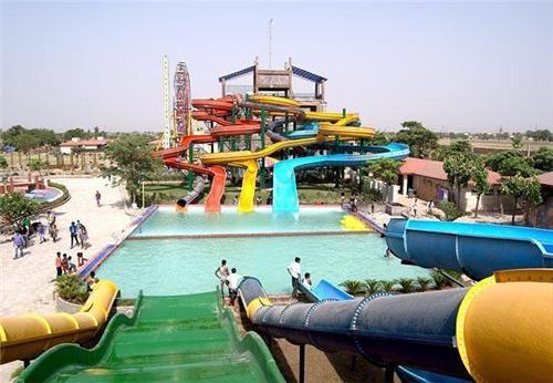 Parks in Haryana