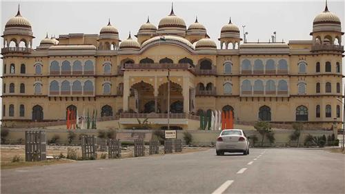 Magnificent Heritage Hotels of Haryana