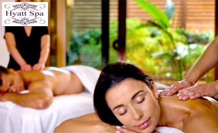Renowned Spa to rejuvenate in Haryana