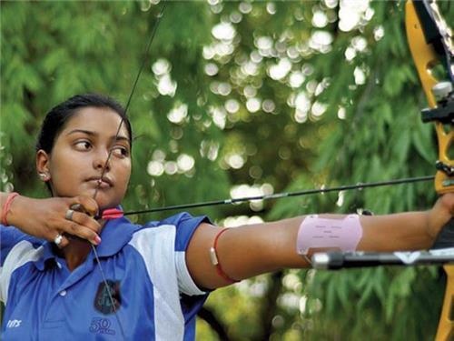 Archery in Haryana