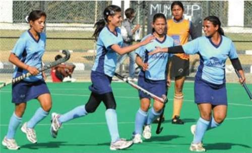 Hockey in Haryana