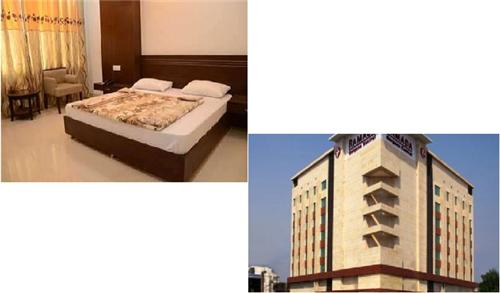 2 Star Hotels