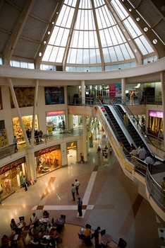Haryana Shopping Malls
