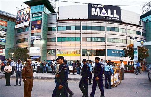 Haryana Sahara Mall