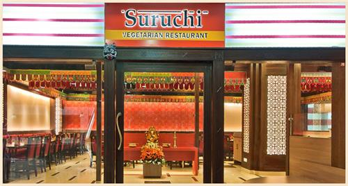 Indian Restaurants in Haryana