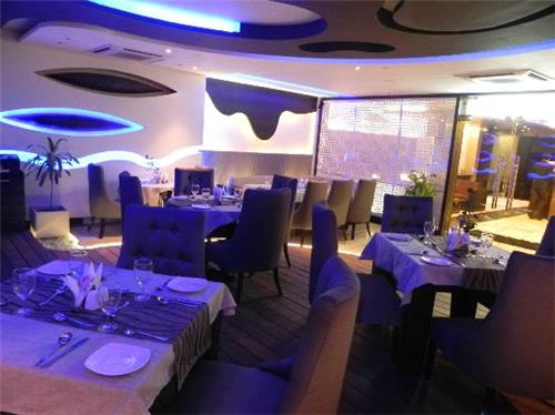 Famous Restaurants in Haryana