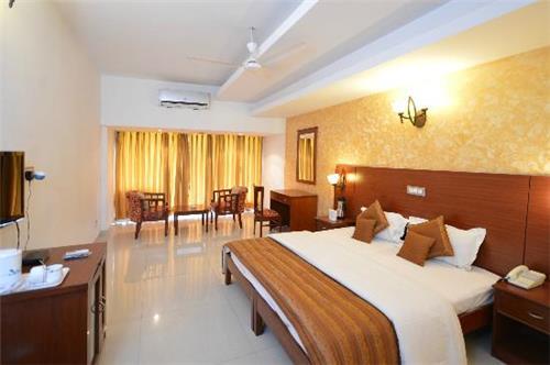 Hotels in Haryana